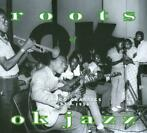 cd digi - Various - Roots Of Ok Jazz (1955 - 1956) - Congo..
