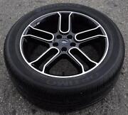 Ford Explorer Tires
