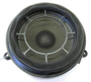 Mercedes C230 Speakers