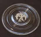 Platter Vintage Cut Glass
