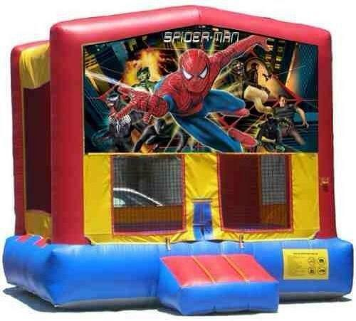 Ebay Houses For Rent: Bounce House Panel: Inflatable Bouncers