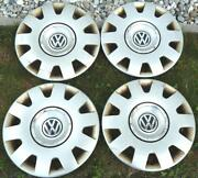 VW Radkappen 15