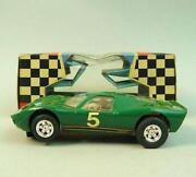Vintage Model Racing Cars