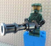 Lego Halo Spartan