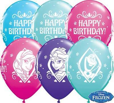 Disney Frozen Happy Birthday 11