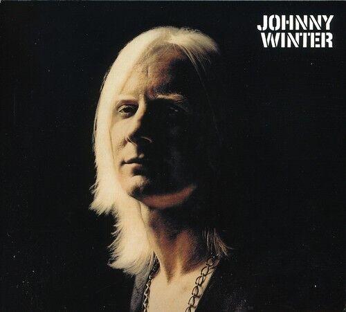 Johnny Winter - Johnny Winter [New CD] Germany - Import