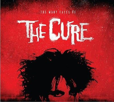 Various Artists   Many Faces Of The Cure   Various  New Cd