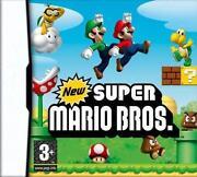 Nintendo DSi Games Mario