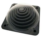 Above Ground Pool Heater