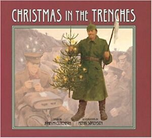 By John McCutcheon - Christmas in the Trenches [With CD] NEW