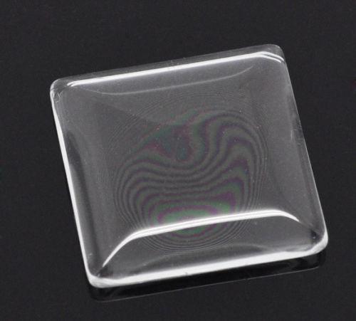 Clear Glass Tiles Ebay