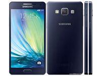 Samsung Galaxy A5 - 16GB - (Unlocked) Smartphone