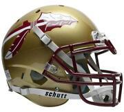 FSU Helmet