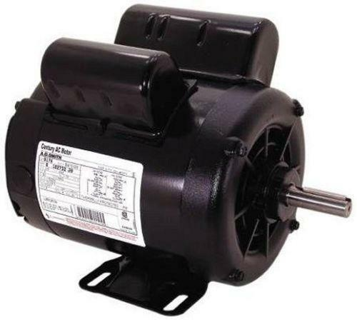 ge electric motor century electric motor