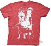 Sasuke Shirt