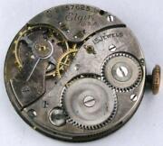 Watch Repair Parts