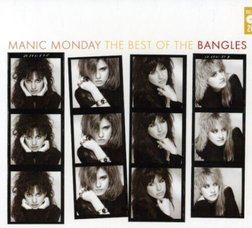 Bangles - Manic Monday: The Best of [New CD] UK - Import