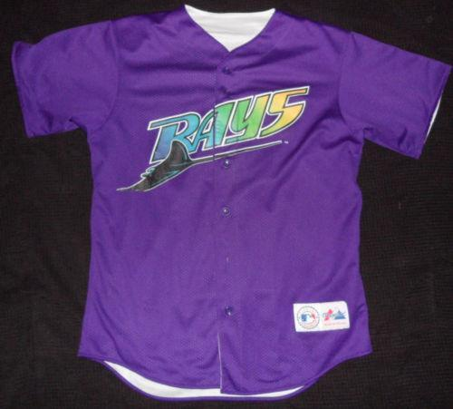 60ea26cd42e Tampa Bay Rays Jersey