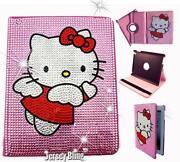 Hello Kitty iPad 2 Case