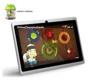 7 Android Tablet 4.1