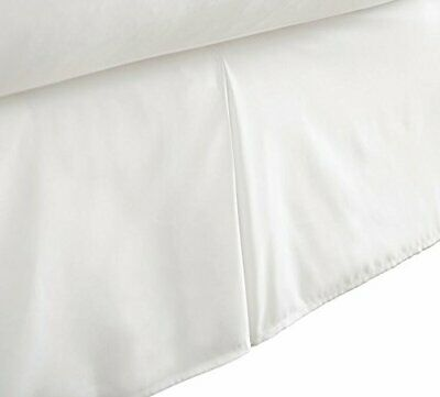 Hotel Collection Italian Luxury Bed Skirt - King - (Luxury Hotel Collection)