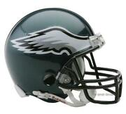 Philadelphia Eagles Mini Helmet