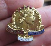 Coronation Souvenir