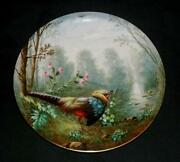 Antique French Plates