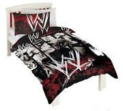 WWE Bedding