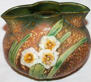 Roseville Pottery Bowl