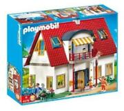 Playmobil Suburban House