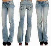Womens Affliction Jeans