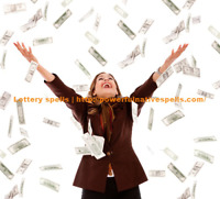 Lottery spell caster – free consultation – powerfulnativespells.