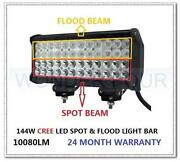 4WD LED Light Bar