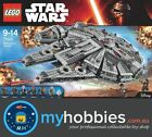 Falcon Star Wars LEGO Complete Sets & Packs