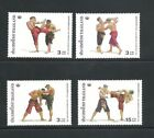 Mint Never Hinged/MNH Boxing Thai Stamps