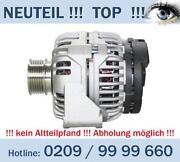 Lichtmaschine W203