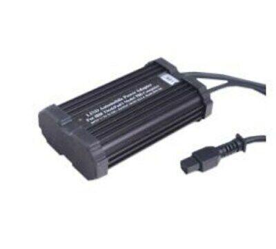 Vintage IBM ThinkPad 760 755 Ruggedized Auto Car Vehicle DC Power Adapter Lind Ibm Thinkpad Car Adapter