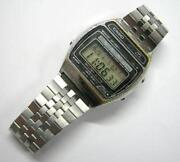 Casio Melody Watch