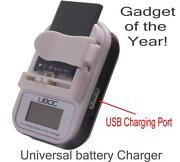 Nokia BP-4L Charger