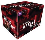 Waking The Dead Box Set