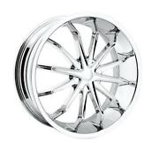 Chevy Silverado Wheels