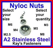 3.5MM Nuts