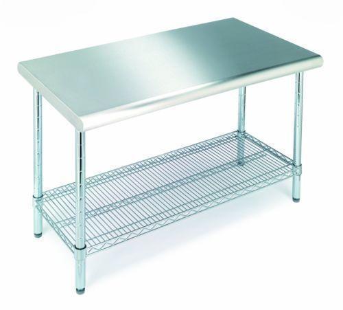 Cutting Board Table
