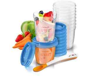 Avent-Feeding-Via-Cup-Storage-20-Piece-Feeding-Set