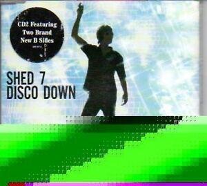 O141-Shed-7-Disco-Down-1999-CD