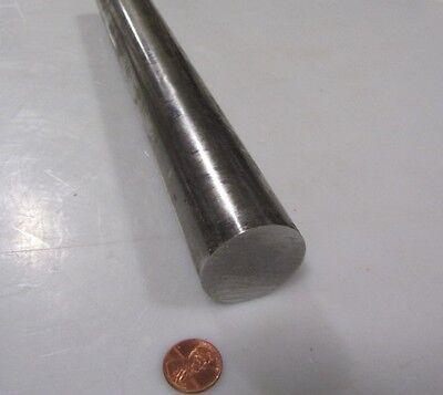 4130 Steel Rod 1 Dia X 3 Foot Length