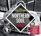 R&B & Soul Northern Soul Music CDs & DVDs 2016