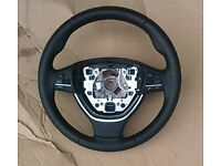 BMW 5 SERIES F10 F11 STEERING WHEEL