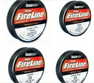 Beadsmith-Fireline-Two-color-crystal-OR-smoke-6LB-OR-8LB
